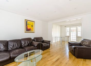 Thumbnail 4 bed property to rent in Grecian Crescent, Upper Norwood