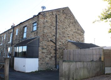 Thumbnail 1 bed end terrace house to rent in Back Carlinghow Lane, Batley