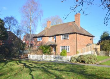 Thumbnail 3 bedroom semi-detached house for sale in Ridgley Road, Chiddingfold, Godalming