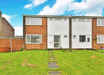 Thumbnail 3 bed semi-detached house for sale in Lambton Gardens, Burnopfield, Newcastle Upon Tyne