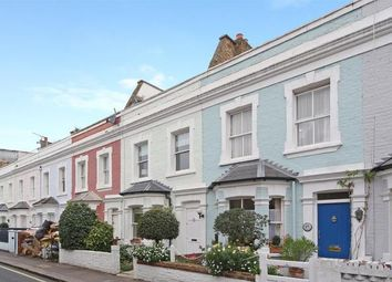 Thumbnail 3 bed terraced house to rent in Novello Street, Fulham