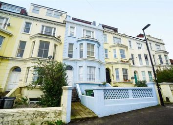 Thumbnail 1 bedroom flat for sale in Magdalen Road, St. Leonards-On-Sea, East Sussex