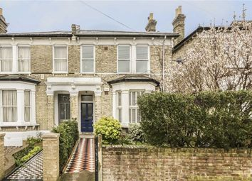 Thumbnail 4 bed flat for sale in Dornton Road, Balham