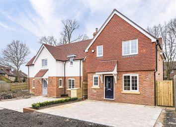 Thumbnail 3 bed detached house for sale in Green Lane, Lingfield, Surrey