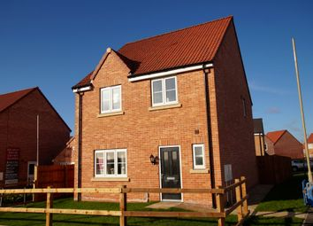 4 bed detached house for sale in Mustang Road, Northfield Meadows, Seamer, Scarborough YO12