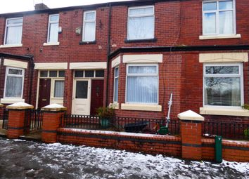 Thumbnail 3 bed terraced house to rent in Neston Street, Openshaw, Manchester