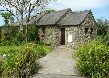 Thumbnail 2 bed detached bungalow to rent in Periwinkle Cottage, Cilshafe Uchaf, Fishguard, Pembrokeshire