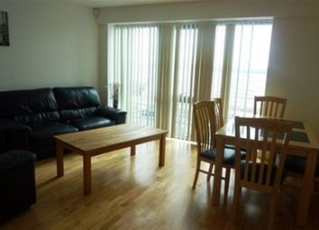 Thumbnail 2 bed flat to rent in Alexandra Tower, Princes Parade