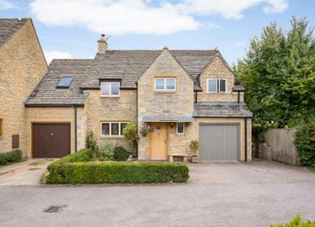 Thumbnail 4 bed property for sale in High Street, Kempsford, Fairford