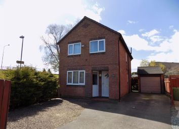 Thumbnail 3 bedroom detached house for sale in Pheasant Close, Ingleby Barwick, Stockton-On-Tees