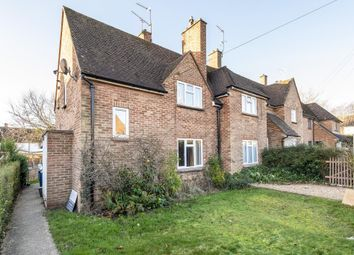 Thumbnail 2 bed flat to rent in Hyde Heath, Amersham