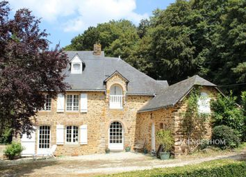 Thumbnail 5 bed property for sale in Chailland, 53420, France