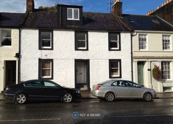 Thumbnail Studio to rent in Galloway St, Dumfries