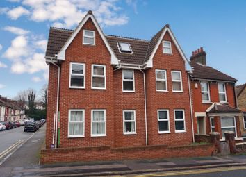 Thumbnail 1 bed flat for sale in Sandra Court, Rochester