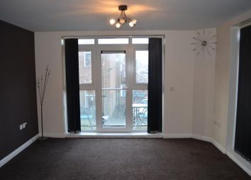 Thumbnail 1 bed flat to rent in Union Street, Solihull