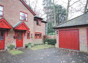 Thumbnail 3 bedroom semi-detached house for sale in Orchard Fields, Fleet