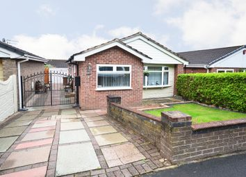 Thumbnail 3 bed detached bungalow for sale in Harington Drive, Parkhall, Stoke-On-Trent