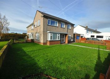 Thumbnail 3 bedroom semi-detached house to rent in Gosmore Road, New Brighton, Mold
