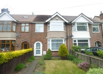 Thumbnail 3 bedroom terraced house for sale in Binley Road, Binley, Coventry, West Midlands