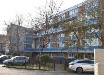 Thumbnail 4 bed maisonette to rent in Sedgley Close, Southsea