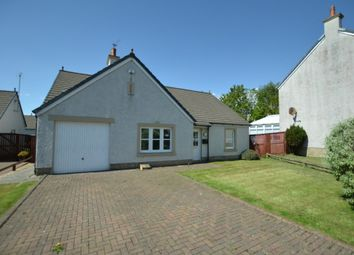Thumbnail 3 bed bungalow for sale in The Grange, Perceton, Irvine, North Ayrshire