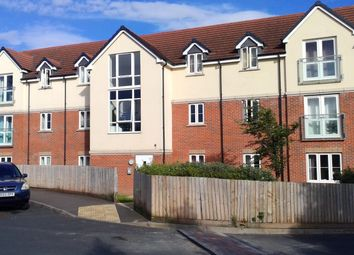 Thumbnail 2 bedroom flat to rent in Feathers Drive, Lydney