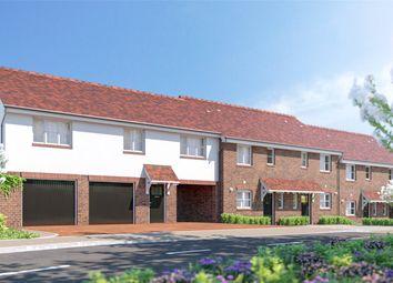 Thumbnail 2 bed flat for sale in Aurum Green, Crockford Lane, Chineham, Hampshire