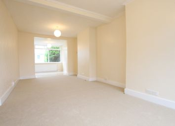 Thumbnail 3 bedroom terraced house to rent in The Fairway, London