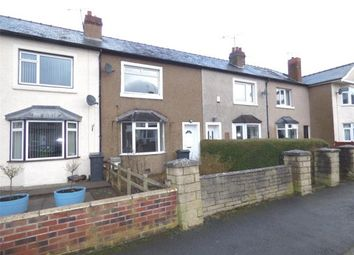 Thumbnail 2 bed terraced house for sale in Carnegie Street, Dumfries, Dumfries And Galloway