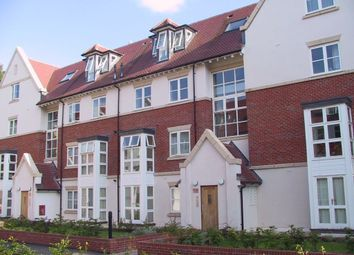 Thumbnail 1 bed flat to rent in Blake House Cottage Close, Harrow On The Hill