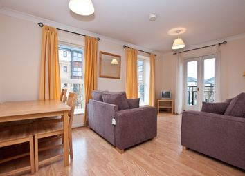 Thumbnail 2 bed flat for sale in Queen Mary House, London