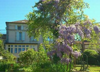 Thumbnail 6 bed property for sale in Nersac, Charente, France