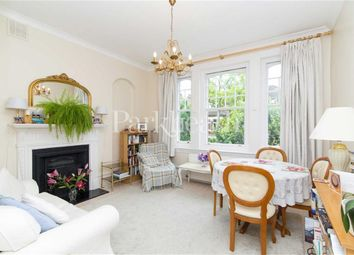Thumbnail 1 bed flat to rent in Parsifal Road, West Hampstead, London