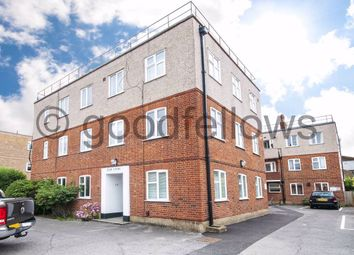 Thumbnail 2 bed flat to rent in Montague Road, London