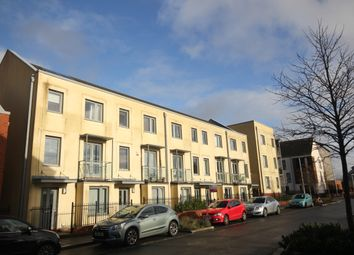 Thumbnail 5 bed town house to rent in Phelps Road, Devonport, Plymouth
