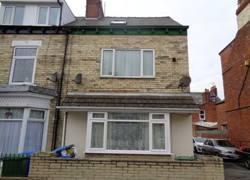 Thumbnail 2 bed duplex to rent in Haslemere Avenue, Bridlington