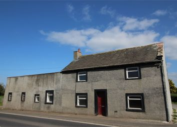 Thumbnail 3 bed detached house for sale in Parkgate Cottage, Waverton, Wigton