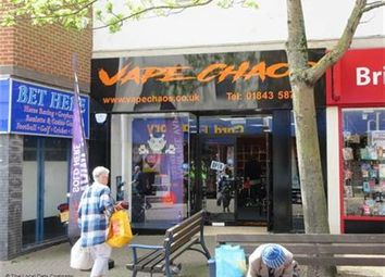 Thumbnail Retail premises to let in High Street, Ramsgate