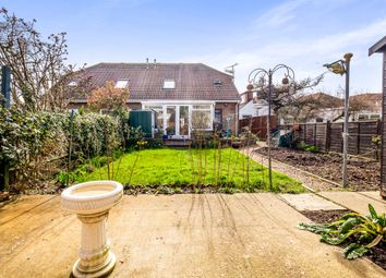 Thumbnail 4 bedroom semi-detached house for sale in Mash Barn Lane, Lancing