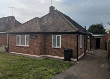Thumbnail 4 bed bungalow to rent in Dene Road, Buckhurst Hill