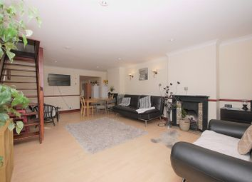 Thumbnail 3 bed end terrace house to rent in Idmiston Road, Stratford, London.