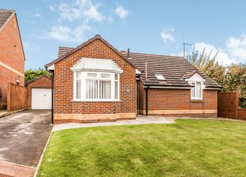 Thumbnail 2 bed detached bungalow for sale in Rushmere, Marton-In-Cleveland, Middlesbrough