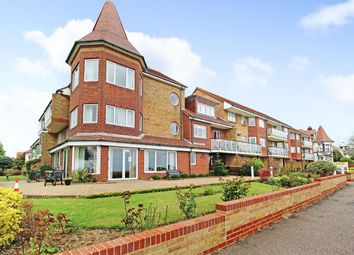 Thumbnail 1 bed flat for sale in Frinton Lodge, Frinton On Sea