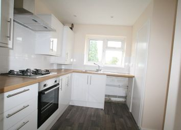 Thumbnail 2 bed flat to rent in Dorset Road, Christchurch