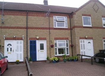 Thumbnail 2 bed terraced house for sale in Riverside View, Norton, Malton