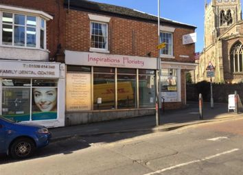 Thumbnail Retail premises to let in 2, High Street, Sileby, Leicestershire