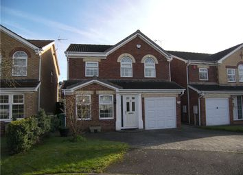 4 bed detached house for sale in Warwick Gardens, Belper DE56