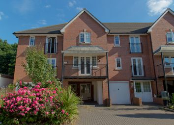 Thumbnail 3 bed town house to rent in Admiralty Way, Marchwood, Southampton, Hampshire