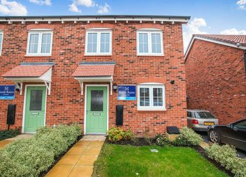 Thumbnail 3 bed semi-detached house to rent in Lynchet Road, Malpas