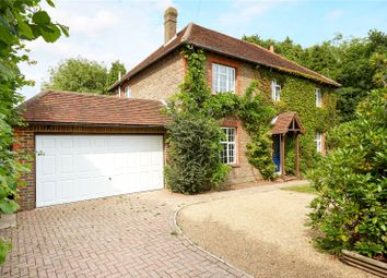 Thumbnail 3 bedroom detached house for sale in Blackness Road, Crowborough, East Sussex